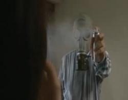 ヘンリー塚本川上ゆう》万引きは絶対許さないぞw万引き常習犯な主婦を催眠スプレーで眠らせてお仕置きNTR