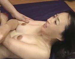 安野由美》イソジを迎えますます性欲旺盛な安野由美に媚薬与えてキメセクしたらこの顔ww