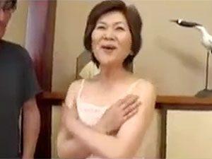 高橋やす代》「還暦過ぎても女なんです。」ですよね~w六十路おばさんのAVデビュードキュメンタリーw