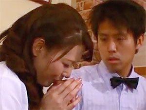 三浦恵理子》優しさが裏目に出ちゃって同僚に強姦される美巨乳四十路なパートヒトヅマの末路ww