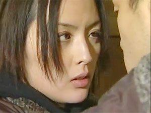 星沢レナ,ヘンリー塚本》四十路ヒトヅマが義アニと農具倉庫の2階をヤリ家化させてウワキww