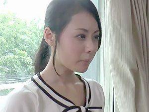 愛田奈々》37才ヤリたい盛りでこの美貌なミソジ人妻の欲求が暴走してしまい家庭内ウワキしまくった末路ww